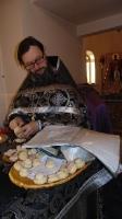 Праздник Сорока мучеников Севастийских в Муромцевском благочинии
