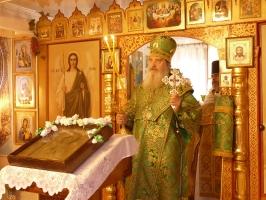 Еепископ Калачинский и Муромцевский Петр