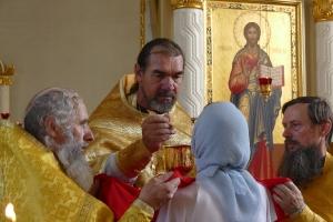 День первоверховных апостолов Петра и Павла