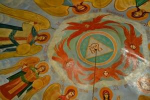 Поездка в с.Воскресенка и с.Сорочино