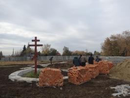 Храм в с.Сыропятское