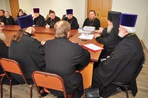 Епархиальное собрание