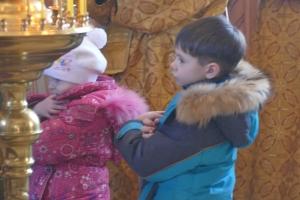 Воскресная Литургия 03.02