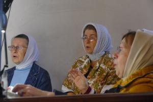 День Владимирской иконы Божией Матери