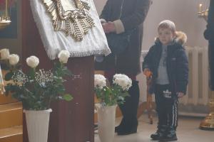 Воскресная Литургия 16.02