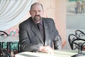 Александр Рахно