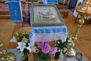 Село Воскресенка