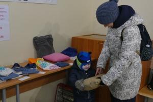 Выставка в Калачинске