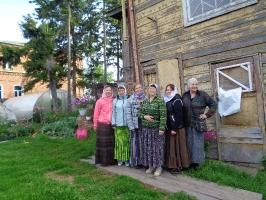 Святыни Омского севера