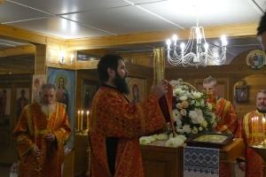 День великомученицы Варвары