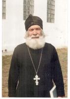 Протоиерей Петр