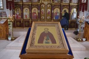 Преподобного Сергия