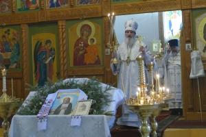 Преподобного Серафима