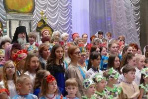 Фестиваль Пасхальная радость