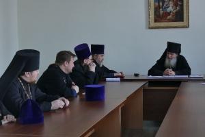 Собрание в калачинске