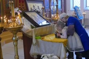 День святителя Николая