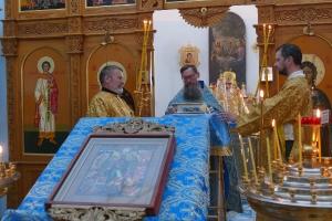 День Иоанна Крестителя
