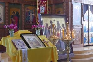В день Всех святых