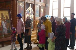 День Веры, Надежды, Любви и матери их Софии